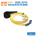 High Reliability fiber optical cable Adapter