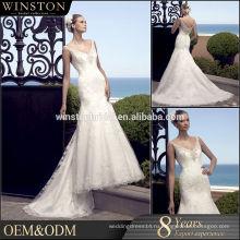 2015 новый стиль алибаба свадебное платье интернет-магазин
