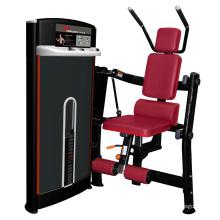 Adequação de equipamentos de musculação para Abdominal Crunch (M7-1004)