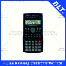 244 Funções 2 Line Display Scientific Calculator (BT-500MS)