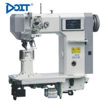 DT591-D3 puntada de enclavamiento plano computarizado de la aguja del tirón del rodillo industrial computerizado directo de la máquina de coser