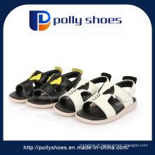 Sandálias de praia de moda baratos promocionais para crianças