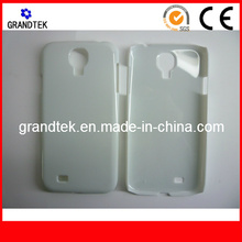 Caja de plástico celular de alta calidad para Samsung Galaxy S4