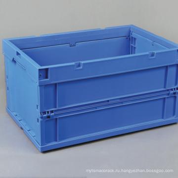 Складной пластиковый контейнер/пластиковые окна foldble контейнер для хранения