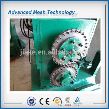China Stahlfaserherstellung Maschinenhersteller