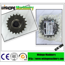 20teeth Sprocket for Kubota Harvester 688q