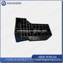 Genuine Everest Front Bumper Block RH AB39 16164 AA