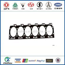 gasket cylinder head model number C3415501 for DOGNFENG engine parts