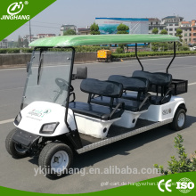 Mini elektrische Golfwagen