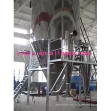 Secador de bicarbonato de sodio