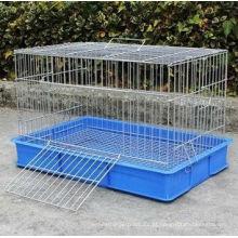 gaiola de transporte de animais