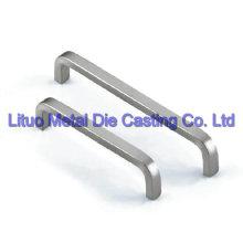 Aluminum Handle for Door/Steps