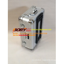 Aluminum Travel Case with Solid Hardware