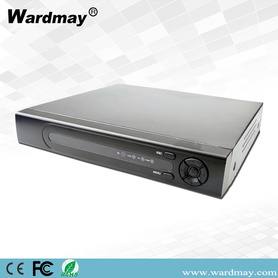 8ch 1080P H.265 Network Poe NVR