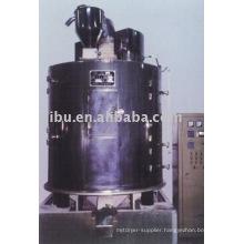 LZG Screw Helix Vibrating Dryer used in medicine