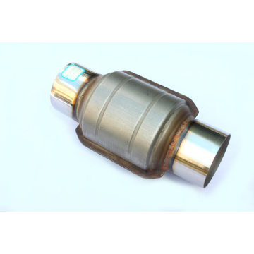 Keramisk Honeycomb Universal Catalytic Converter