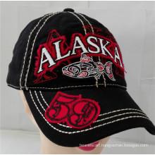 3D Embroidery Custom Sports Golf Cap