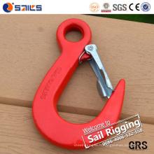 Fournisseur de la Chine grands crochets d'ouverture
