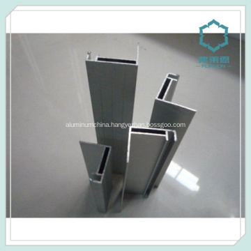 Aluminum Profiles for Solar Panel Rack