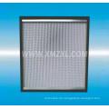 H13 H14 Separator Box Typ HEPA-Filter