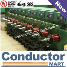 Proveedor profesional de China de alambre magneto de transformador 18 AWG