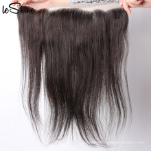 Latest 2017 Products Free Sample 100% Human Hair 360 Lace Frontal Closure