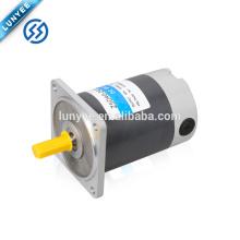 10w 24v drehmomentstarker dauermagnet gebürstet dc elektrischen getriebemotor