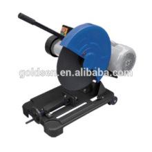 """400mm 16"""" 380V or 230V 2300W Metal Cutting Saw Electric Hand Saw to Cut Metal GW804001"""