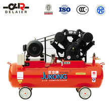 Compresseur d'air industriel à piston Dlr 2V-1.0/14