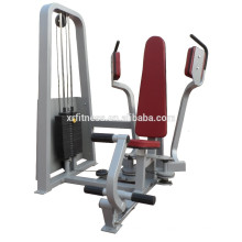 Gym equipment Low Pectoral Fly