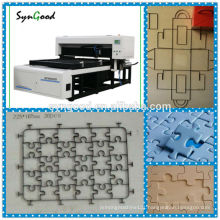 Syngood Cardboard Laser Cutting Machine Price SG1218 (1200*1800mm )