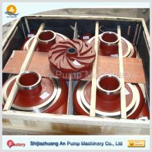 Slurry pump parts impeller, centrifugal impeller Slurry pump parts impeller,centrifugal impeller