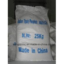 94% Tripolyphosphate de sodium STPP Fabricant
