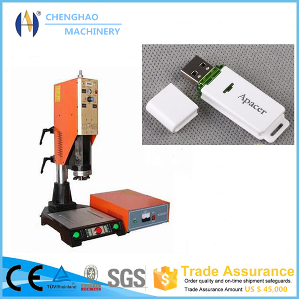 15k, 2600W Ultrasonic Welding Machine