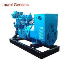 Générateur marin à refroidissement par eau à double circulation 40kw