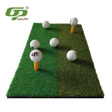 Tapis de golf d'herbe à vendre Jeu de tapis de golf