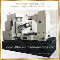 Máquina da elevada precisão para processar a engrenagem, máquina de Hobing da engrenagem