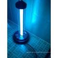 Table Disinfection Air Ozone UV Germicidal Light Lamp