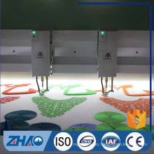 24 heads Chain Stitch / Towel / Chenille embroidery machine best price