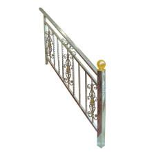 Stainless Steel Interior Stair Handrails