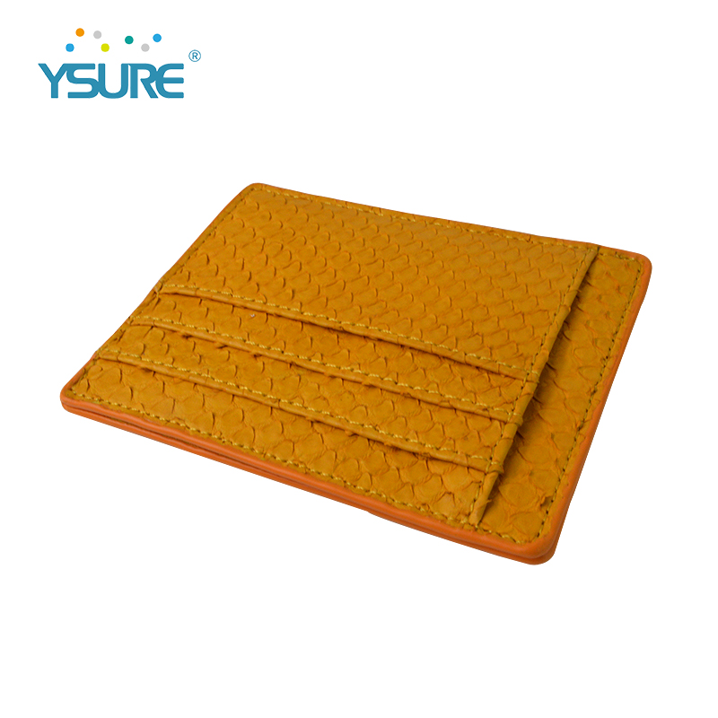 rfid credit card holder