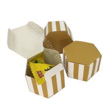 Le meilleur et le patient de bonne qualité vendent bien la boîte de nourriture de papier