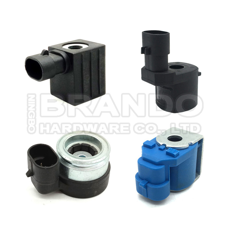 lpg cng injector rail solenoid coil