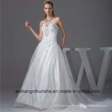 New Arrival A-Line Wedding Dress Sweetheart Elegant Wedding Gown