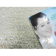 """POLY MESH WITH 4MM SQUARE SEQUIN EMBROIDERY 50 52"""""""