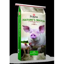 Saco de impressão em rotogravura personalizado para alimentação de porco