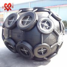 Wholesale tyre and chain yokohama rubber Dock fender
