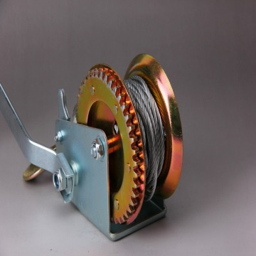 Torno de cable 1400LBS Cable Tie Hand Winch Small