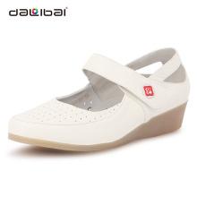 latest new design trendy flat model sandal high heel for women