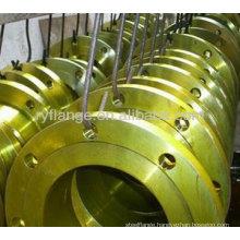 TOP brand hot sale carbon steel forged flange SABS/SANS 1123:1977